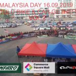 16 September 2019: Malaysia Day, Bintulu Bike and Car Gathering Vol 2