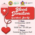 Blood Donation By Kemena Life Care Society